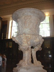 Ancient Greece - The British Museum (Rckr88) Tags: london unitedkingdom united kingdom ancientgreece thebritishmuseum ancient greece the british museum britishmuseum museums relics relic artifact artifacts vase vases sculpture england uk greatbritain great britain europe travel travelling