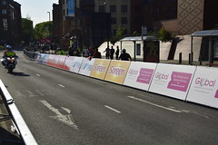 Tour de Yorkshire 2018 Stage 4 (1380) (rs1979) Tags: tourdeyorkshire yorkshire cyclerace cycling motorbikes motorbike tourdeyorkshire2018 tourdeyorkshire2018stage4 stage4 leeds westyorkshire theheadrow headrow