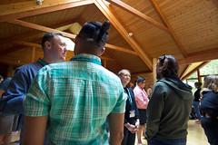Activate_AMcPhoto_003 (HollyhockLife) Tags: 2018 activate britishcolumbia canada conference cortesisland hollyhock indoor jackmilroy olatunji