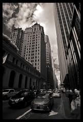 Downtown buildings 2 (Oscardaman) Tags: digital ira moment san francisco downtown buildings 2