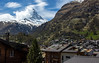 Zermatt, Switzerland with the Mattehrorn in the background (OnTheRoadAgainBlog) Tags: zermatt switzerland europe matterhorn mountains canon 700d