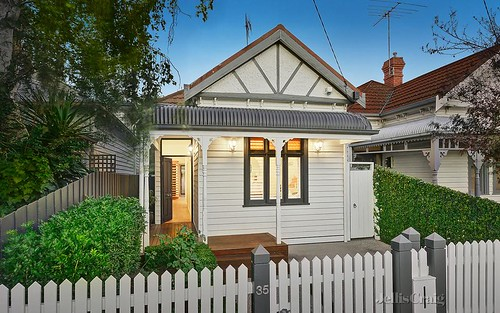 35 Leslie St, Richmond VIC 3121