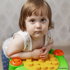 Valeria (alexanderbaranov1) Tags: portrait kid child children girl lightheaded