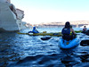 hidden-canyon-kayak-lake-powell-page-arizona-southwest-0337 (Lake Powell Hidden Canyon Kayak) Tags: kayaking arizona kayakinglakepowell lakepowellkayak paddling hiddencanyonkayak hiddencanyon slotcanyon southwest kayak lakepowell glencanyon page utah glencanyonnationalrecreationarea watersport guidedtour kayakingtour seakayakingtour seakayakinglakepowell arizonahiking arizonakayaking utahhiking utahkayaking recreationarea nationalmonument coloradoriver antelopecanyon gavinparsons craiglittle