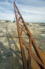 Portland Bill (jimj0will) Tags: portlandbill dorset england coast rust oxide red metal iron