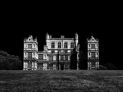 Wollaton Hall (DaveKav) Tags: wollaton wollatonhall nottingham nottinghamshire batman waynemanor darkknightrises england park