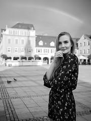 J A N A  @candleelight (holgerreinert) Tags: 2018 20mmf17 gx80 jana juni ludwigsburg semir shooting candleelight