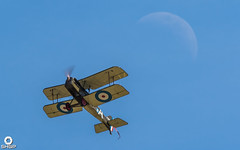 Poznan Airshow 2018 Sunday (68 of 468) (SHGP) Tags: poznan poland polish air show airshow aircraft aviation world war 2 two ii display shgp steven harrisongreen photography canon eos 700d 7dmk2 sigma 150500mm racer plane race outdoor vehicle airplane sunset spitfire heritage warm sky awesome fly cockpit airliner aeroplane antanov an2 helicopter one 1 triplane fokker cac boomerang yak 11 3 moon red barron biplane