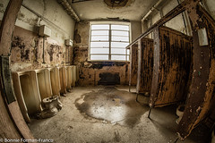 20180523_ROAD TRIP PA & COOPER SCHOOL_BFF_8417-Edit (Bonnie Forman-Franco) Tags: abandoned abandonedboysbathroom abandonedbathroom abandonedphotography abandonedphoto abandonedphotos nonhdr jwcooperschool photoladybon bonnie photography photographer photos nikon nikonphotography rokinon rokinon12mm oldanddecayed old abandonedschool