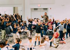 Art Residency in Philly schools (Taller Puertorriqueño, Inc.) Tags: educationprogram senialopez senia art residency