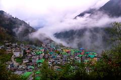 Lachen, Sikkim, India (CamelKW) Tags: sikkimindia2018 lachen sikkim india