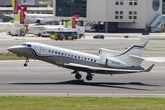 CS-DTT | VINAIR | Dassault Falcon 7X | CN 154 | Built 2012 | LIS/LPPT 03/05/2018 (Mick Planespotter) Tags: aircraft airport bizjet portela lisbon 2018 nik sharpenerpro3 falcon csdtt vinair dassault 7x 154 2012 lis lppt 03052018 humbertodelgado