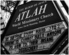 Debauchery (mikeangol) Tags: blackandwhite monochrome newyorkcity harlem church contrast contraversial hate