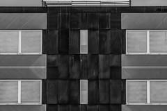 Modern lines (andbog) Tags: sony alpha ilce a6000 sonya6000 emount mirrorless csc sonya sonyα sonyalpha sony⍺6000 sonyilce6000 sonyalpha6000 ⍺6000 ilce6000 architettura italia italy wall muro apsc window windows finestre pattern texture building edificio piedmont piemonte to ivrea geometrie geometry canavese architecture minimalist minimalista abstract astratto widescreen 169 16x9 façade facade facciata oss sel 55210mm sel55210 monochrome biancoenero blackandwhite bw bn silverefexpro2 googlenikcollection