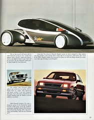 Sixty Years of Plymouth Pride, Pg. 2 (aldenjewell) Tags: sixty years plymouth pride slingshot concept 1960 valiant 1988 sundance rs spectator magazine