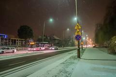 Opole (nightmareck) Tags: opole opolskie poland polska europa europe winter zima night handheld fujifilm fuji fujixe1 fujifilmxe1 xe1 apsc xtrans xmount mirrorless bezlusterkowiec xf18mm xf18mmf20r fujinon pancakelens