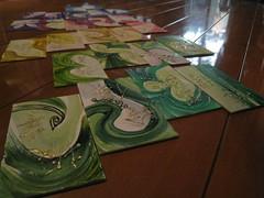 IMG_6653 (chengchieh76 婕) Tags: 卡片 手做 卡內基 台北 taipei handmade cards