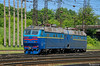 UZ CHS8-026, 2018/05/21. (lg-trains) Tags: ukraine railways trains trainspotting