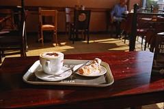 Minox 35ML - Agfa Vista Plus 200 (9) (meniscuslens) Tags: coffee pastry aylesbury cafe table chairs minox 35ml agfa vista film camera