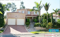 4 Curtale Circuit, Green Valley NSW