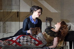 Your Reaction: What did you think of <em>La bohéme</em> on BP Big Screens/livestream?