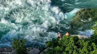 The Mighty Niagara