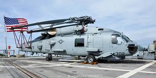 MH-60R 168151/AC-702 HSM-74