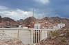 Hoover Dam, AZ-NV - 2018 (tonopah06) Tags: hooverdam 2018 arizona lakemead highway93 us93 bridge arch nevada nv coloradoriver