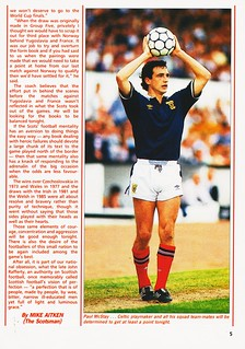 Scotland vs Norway - 1989 - Page 5