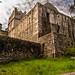 Muckross Abbey (Ronny Darko) Tags: muckross abbey abtei irland ireland ruin gras gruen grass green travel reise sightseeing friary