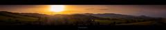 Sunset   Beaujolais (France) (dominikfoto) Tags: beaujolais paysage fusina fusinadominik landscape vigne vine sunset rhonealpes
