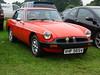 1980 MGB GT (Neil's classics) Tags: vehicle 1980 mgbgt