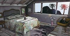 .[980] (yram_cobain) Tags: secondlife chezmoi yourdreams dreamscape furniture
