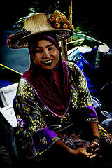 Woman selling from boat at the Floating Market v2 (Jerry Kolnick) Tags: thailand bangkok bkk thai phuket chiangmai thailandallshots amazingthailand pattaya thaistagram sbn asia krabi kohsamui thaishop adayinthailand bangkokcity siambrandname temple igthailandia bangkokspirit lovessiam krungthep thaifood instathailand bangkoklife