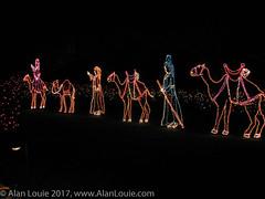 20031220 Bellingrath Xmas 0028 Wise Men.jpg (Alan Louie - www.alanlouie.com) Tags: bellingrath christmas alabama theodore unitedstates us ussoutheast