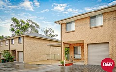 10/32-34 O'Brien Street, Mount Druitt NSW