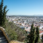 Panorama dal Castillo de Lebrija thumbnail