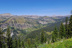 Overlook (akortrey) Tags: grandtetonnationalpark tetoncresttrail mountains wilderness wyoming