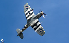 Poznan Airshow 2018 Sunday (269 of 468) (SHGP) Tags: poznan poland polish air show airshow aircraft aviation world war 2 two ii display shgp steven harrisongreen photography canon eos 700d 7dmk2 sigma 150500mm racer plane race outdoor vehicle airplane sunset spitfire heritage warm sky awesome fly cockpit airliner aeroplane antanov an2 helicopter one 1 triplane fokker cac boomerang yak 11 3 moon red barron biplane jet stunt aerobatic supermarine smoke