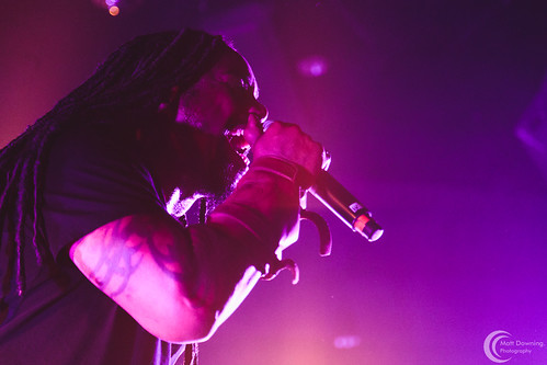 Sevendust - 6.01.18 - Hard Rock Hotel & Casino Sioux City