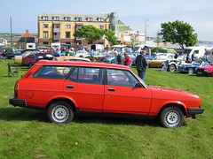 Morris Ital (06) (peter_b2008) Tags: bl brittishleyland morris ital fua168y classiccars