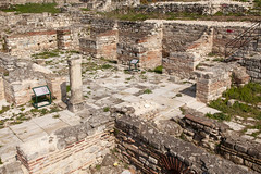 Старый город Варна