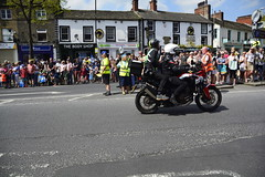 Tour de Yorkshire 2018 Stage 4 (280) (rs1979) Tags: tourdeyorkshire yorkshire cyclerace cycling motorbikes motorbike tourdeyorkshire2018 tourdeyorkshire2018stage4 stage4 skipton craven northyorkshire highstreet