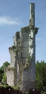 Mehun-sur-Yèvre (Cher).
