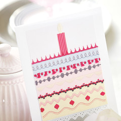 geburstag_02 (Bernina International AG) Tags: bernina inspiration magazine magazin sewingproject embroideryproject nähprojekt nähanleitung stickanleitung embroider sewing sew sewinginstructions