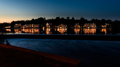 143/365 (Garen M.) Tags: night spring philadelphiaartmuseum artmuseum nikond850 dusk boathouserow skyline philadelphia nikkor2470mmf28