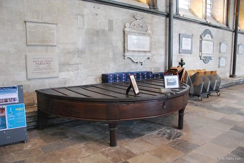 Солсберійський собор, Англія InterNetri United Kingdom 334