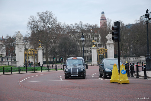Кеб Таксі Лондон InterNetri United Kingdom 0295
