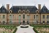 Auvers-sur-Oise (leaoute47) Tags: auverssuroise suburb fields castle vangogh france