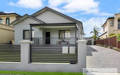 32 Mons Street, Lidcombe NSW